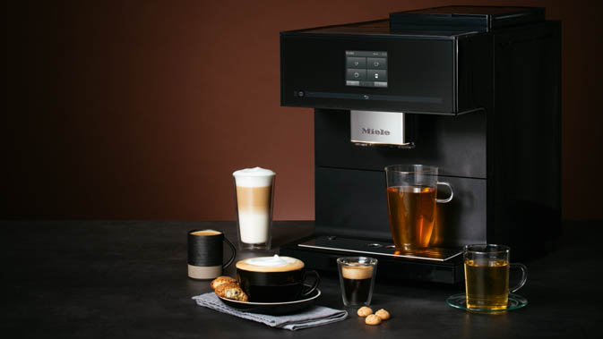 Miele CM 7750 Coffee Select