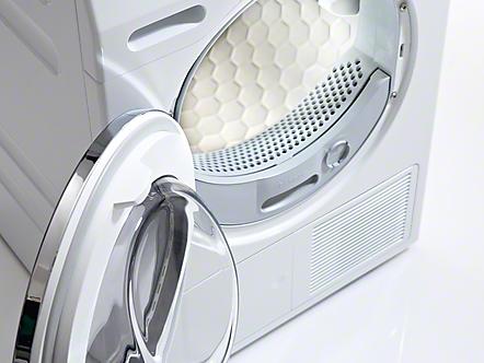 miele w rmepumpentrockner tkb 550 wp vs elektro. Black Bedroom Furniture Sets. Home Design Ideas