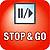 Miele hob với Stop & Go - không gì có thể ghi: Với chức năng này, tất cả các vùng nấu có thể được giảm xuống mức 1 cùng một lúc.