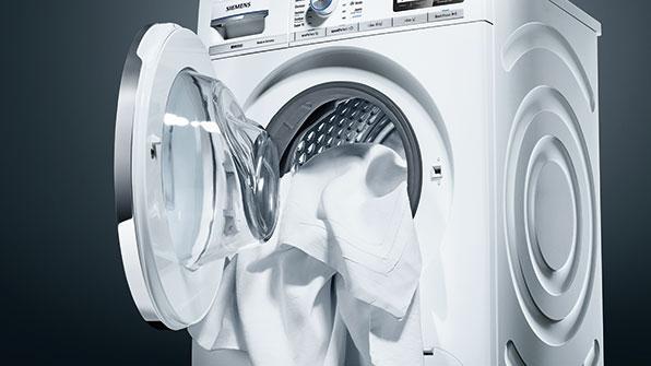 siemens extraklasse waschmaschine wm14t690 vs elektro. Black Bedroom Furniture Sets. Home Design Ideas