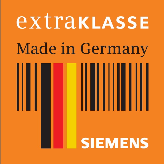 Siemens Extraklasse - Made in Germany
