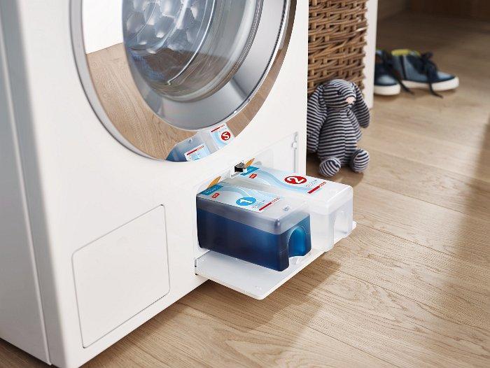 miele waschmaschine wmf 111 wps vs elektro. Black Bedroom Furniture Sets. Home Design Ideas