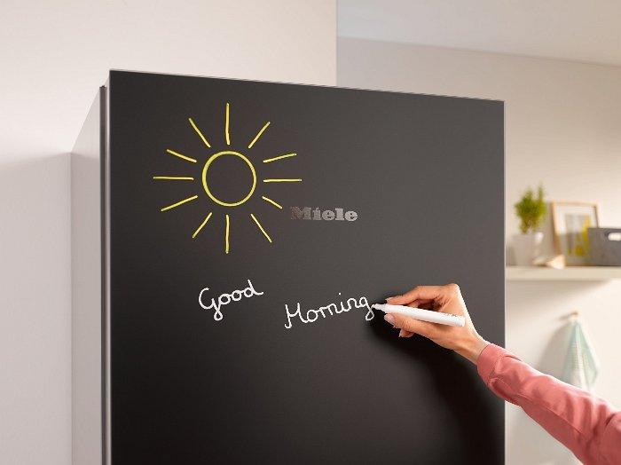 Bosch Kühlschrank Holiday Modus : Miele stand kühl gefrierkombination kfn 29283 d bb vs elektro