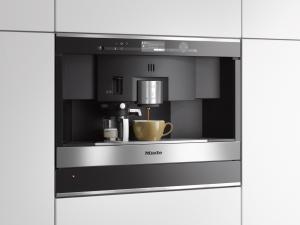 Nespresso Kaffeevollautomaten