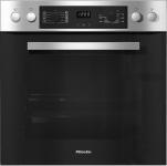 Miele H 2265 I Active Edelstahl Cleansteel