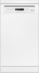 Miele G 4720 SC Stand Geschirrspüler in Brillantweiß