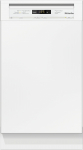 Miele G 4720 SCU Unterbau Geschirrspüler Brilliantweiß