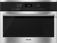 Miele Dampfgarer mit Mikrowelle DGM 6301