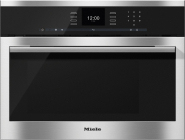 Miele Dampfgarer mit Mikrowelle DGM 6500