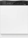 Miele G 6820 SCi integrierbarer Geschirrspüler Edelstahl