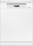 Miele G 6820 SC Stand-Geschirrspüler Brillantweiß