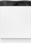 Miele G 6920 SCi integrierbarer Geschirrspüler Edelstahl