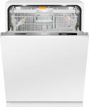Miele G 6997 SCVi XL K2O vollintegrierbarer Geschirrspüler