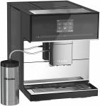 Miele Kaffeevollautomat CM 7500 Obsidianschwarz