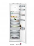 Siemens Einbau-Kühlschrank KI40FP60 mit Vitafresh und integriertem Gefrierfach