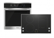 Miele Backofenset H6167B - KM6363 -1