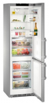 Liebherr Kühl-Gefrierkombination CBNies 4858 Premium