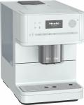 Miele Kaffeevollautomat CM 6150 Lotosweiß