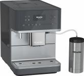 Miele Kaffeevollautomat CM 6350 Graphitgrau