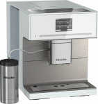 Miele Kaffeevollautomat CM 7550 Brillantweiß