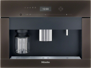 Miele Einbau-Kaffeevollautomat CVA 6401 Havannabraun