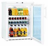 Liebherr Unterbau-Flaschenkühlschrank FKUv 1613 Premium