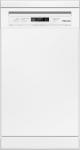 Miele G 4722 SCU Unterbau Geschirrspüler Brilliantweiß