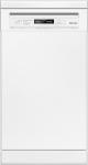 Miele G 4820 SC Stand Geschirrspüler Brillantweiß