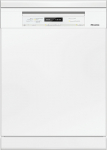 Miele G 6730 SC Stand-Geschirrspüler Brillantweiß