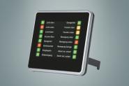 HomeMatic Funk-Statusanzeige LED16 HM-OU-LED16
