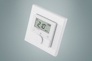 HomeMatic Funk-Wandthermostat, Aufputzmontage HM-TC-IT-WM-W-EU