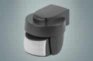 HomeMatic IP Bewegungsmelder mit Dämmerungssensor - außen, anthrazit HmIP-SMO-A