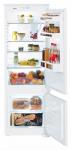 Liebherr Kühl-Gefrier-Automat ICUS 2914 Comfort