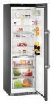 Liebherr Kühlschrank KBbs 4350 Premium BioFresh BlackSteel