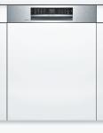 Bosch SBI68TS06E integrierbarer XXL Geschirrspüler