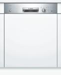 Bosch SMI24AS00E integrierbarer Geschirrspüler