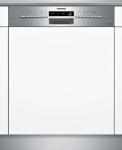 Siemens SN536S00GD Extraklasse integrierbarer Geschirrspüler