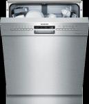 Siemens SN436S00ID Extraklasse Unterbau Geschirrspüler