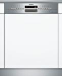Siemens SN536S00ID Extraklasse Teilintegrierter Geschirrspüler