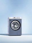 Miele Waschmaschine PW 5082 Octoblau Ablaufventil