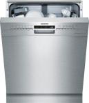 Siemens SN436S02ID Extraklasse Unterbauspüler
