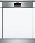 Siemens SN536S03MD Extraklasse integrierbarer Geschirrspüler