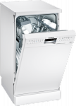 Siemens SR236W00ID Extraklasse Standspüler