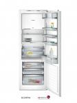 Siemens Einbau-Kühlschrank KI28FP60 mit Vitafresh und integriertem Gefrierfach