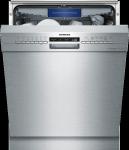 Siemens SN436S01MD Extraklasse Unterbaugeschirrspüler