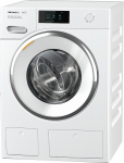 Miele Waschmaschine WWR 880 WPS PWash2.0 & TDos XL & WiFi & Steam
