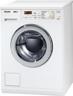 Miele Spitzenmodell - Waschtrockner WT 2796 WPM, Top in Waschwirkung und Stromverbrauch, beides Klasse A, wäscht 6kg und trocknet 3 kg.