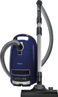 Miele Staubsauger Complete C3 Select Marineblau CE