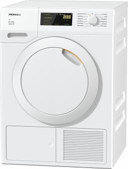 Miele Wärmepumpentrockner TDD 430 WP Series 120