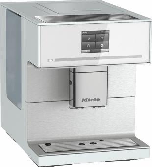 Miele Kaffeevollautomat CM 7350 Brillantweiß